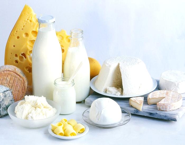 Dairy Milk Foods