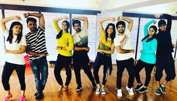 Dance Floor Studio Pune
