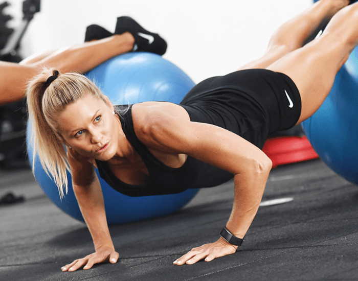 Doing Aerobic exercise keep your bones healthy