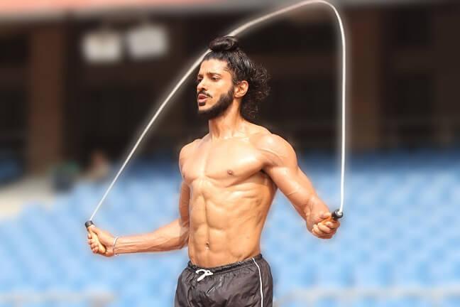 Farhan Akhtar Fitness Secrets and Diet