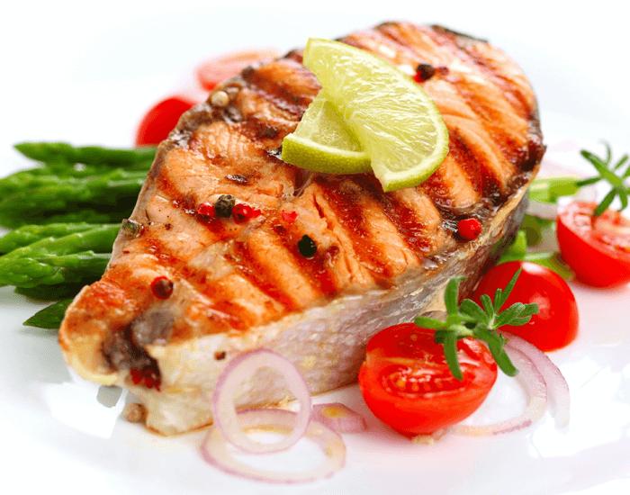 Follow a High Protein Intake