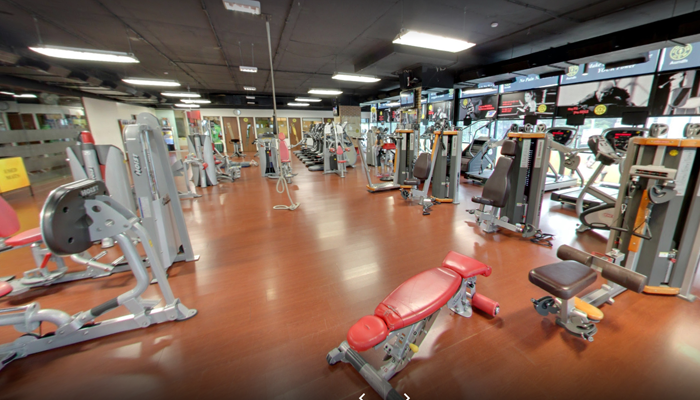 Gold's Gym Pune