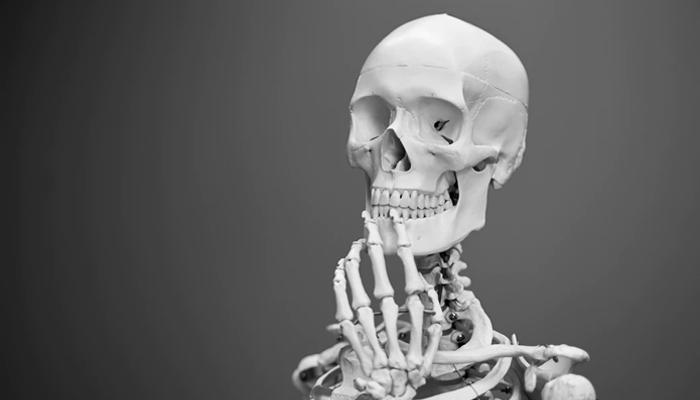 good for the bones
