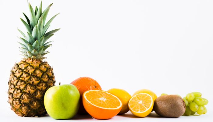 Have Citrus Fruits