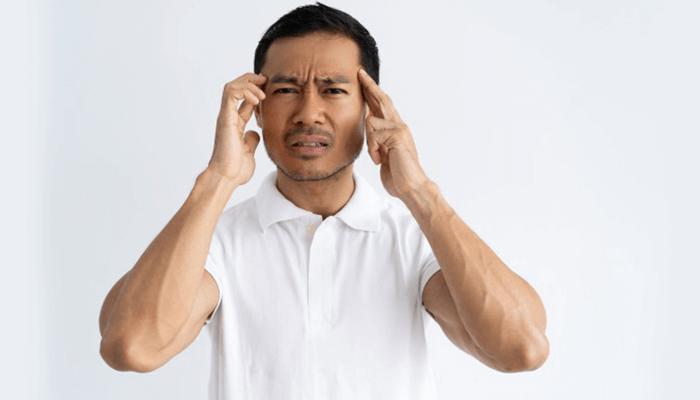 Headache and Lightheadedness
