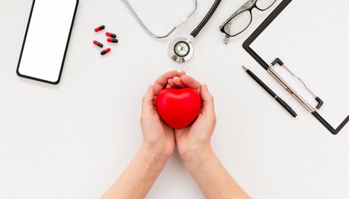 Improved Hearth Health
