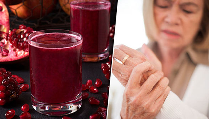 Helpful in Arthritis