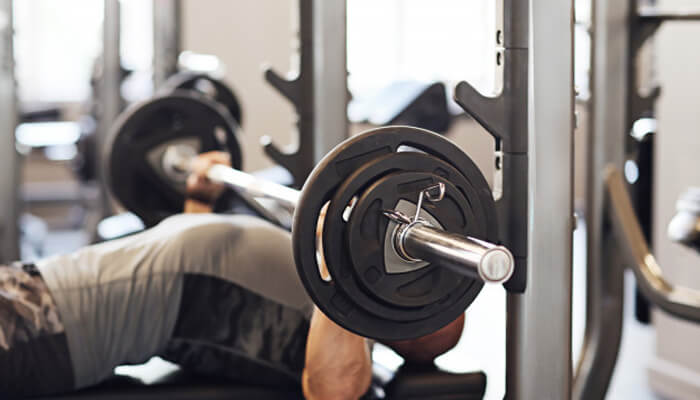 How Often to Increase Weight When Lifting