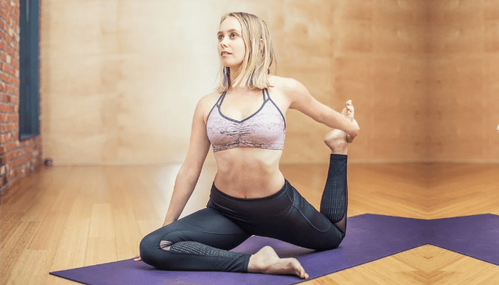 How Soon Will You See Results From Pilates?