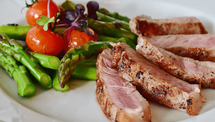 How to Gain Muscle on Keto Diet