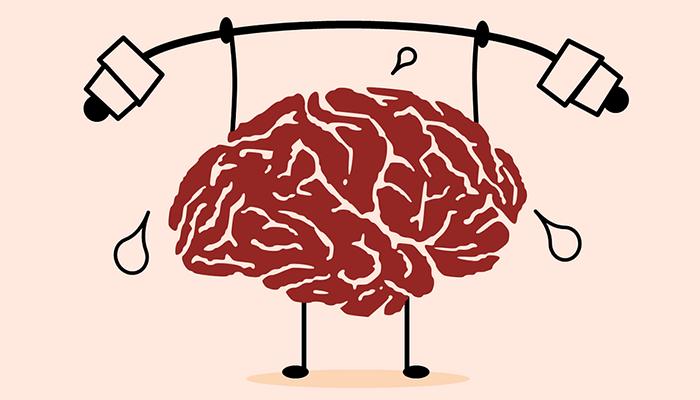 Improved Brain Health