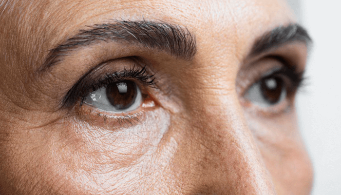 Improved Eye Health
