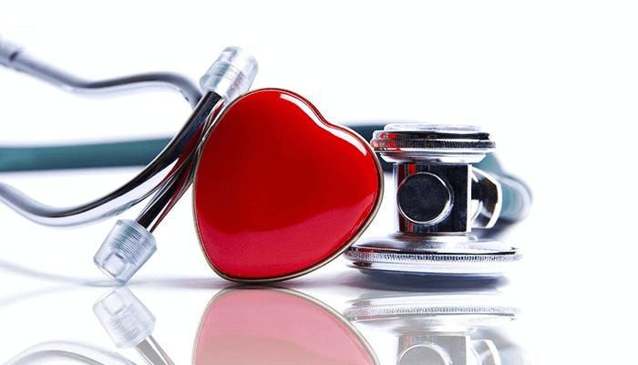 Improved Heart Health