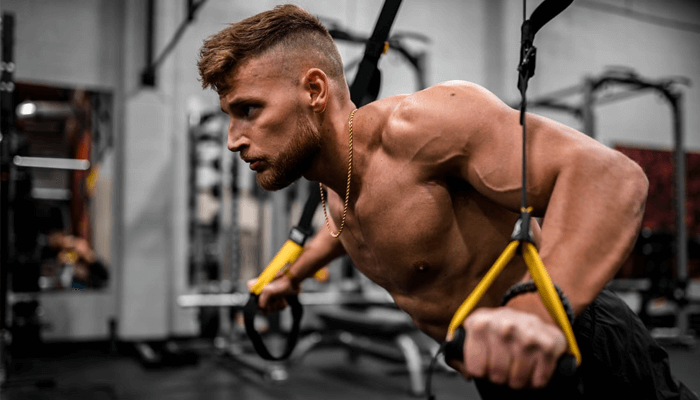 Improved muscle performance