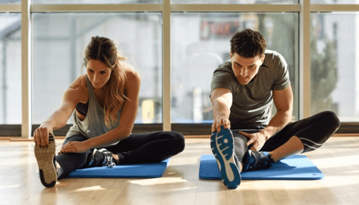 Improved workouts