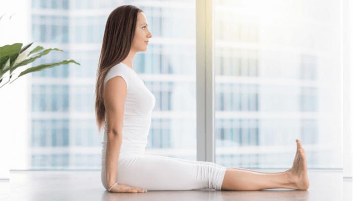 Improves body alignment