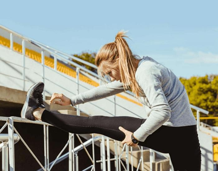 Improves the stamina of body