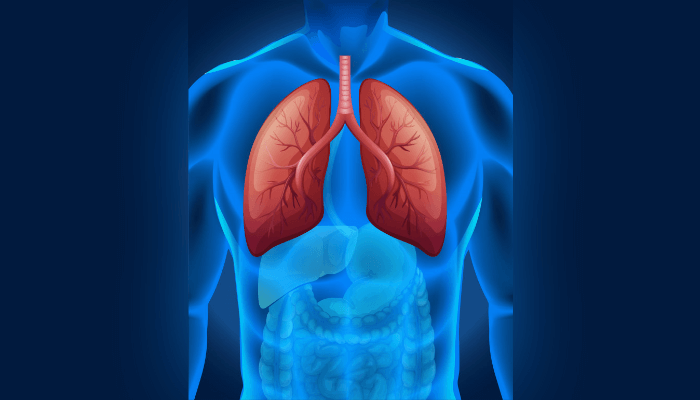 Is breathing exercise good for lungs?