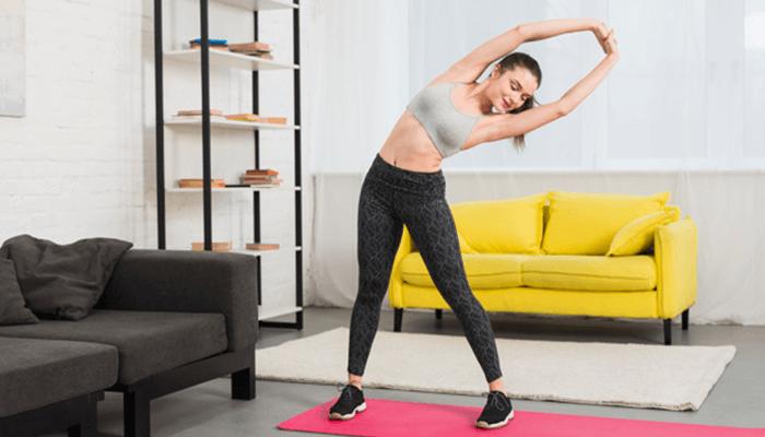 Make a Workout Place