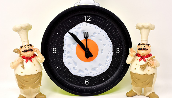 Meal Timing and Frequency