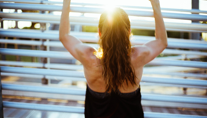 10-Minute Morning Workout