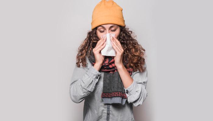 Prolonged Sickness