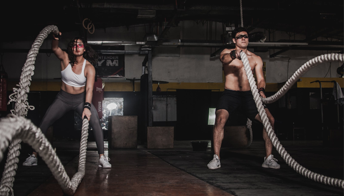 Reasons to go for Group Workouts Alone