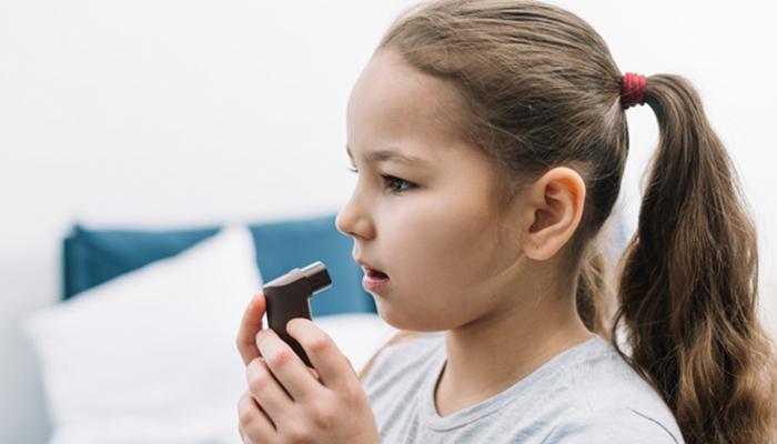 Reduce Asthma in Children