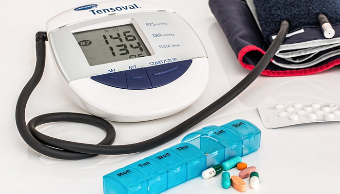 reduce hypertension