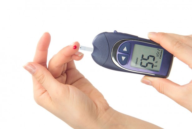 Reduce the risk of diabetes
