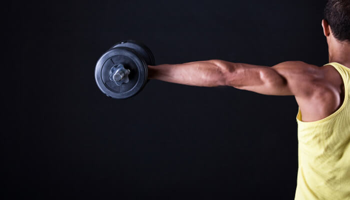 Safety Tips When Lifting Heavy