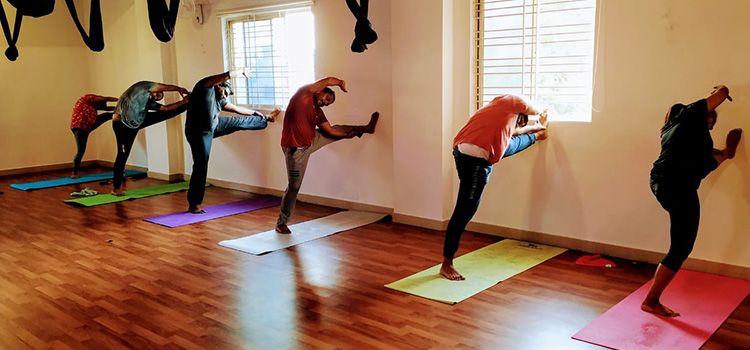 Sarva Yoga Kolkata