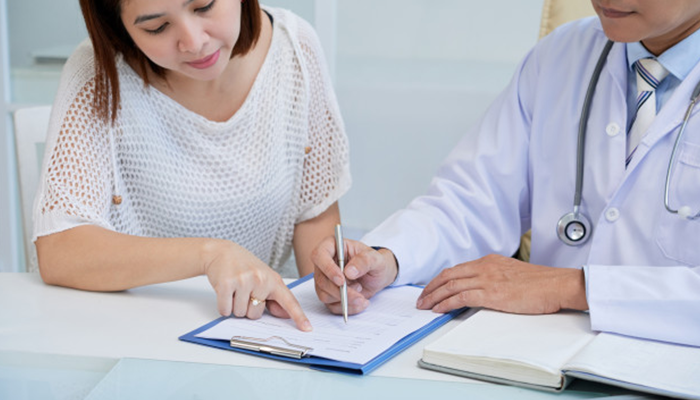 Schedule Regular Appointments With Your Doctor