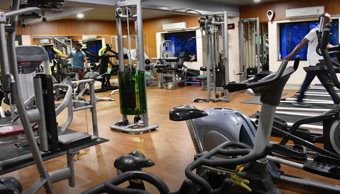 Sen Fitness, T.Nagar Chennai