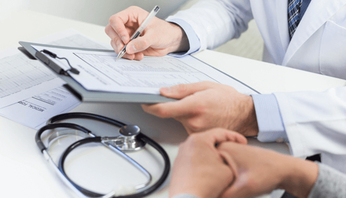 Standard Health Insurance for Coronavirus