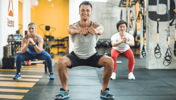 The biggest concern on revisiting gyms