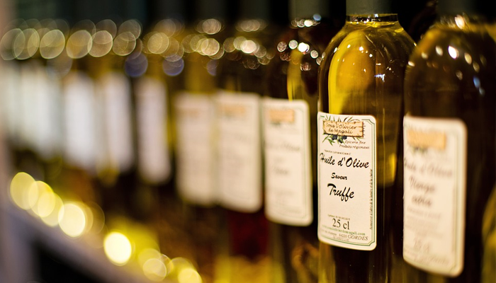 tips to store olive oil