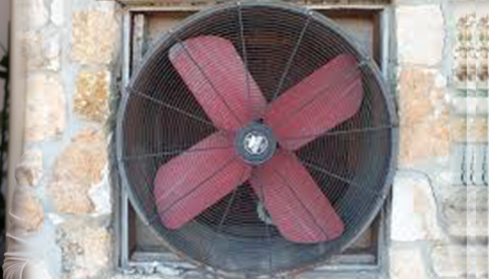 Ventilate Your Home