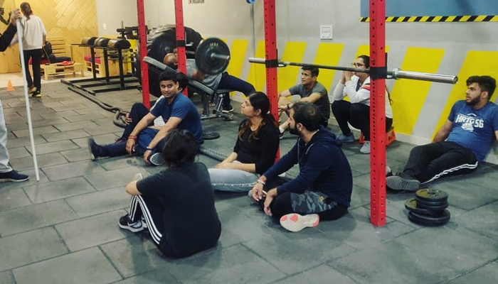 Vigour 2.0 Gym Chandigarh