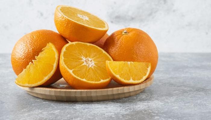 Vitamin-C rich foods