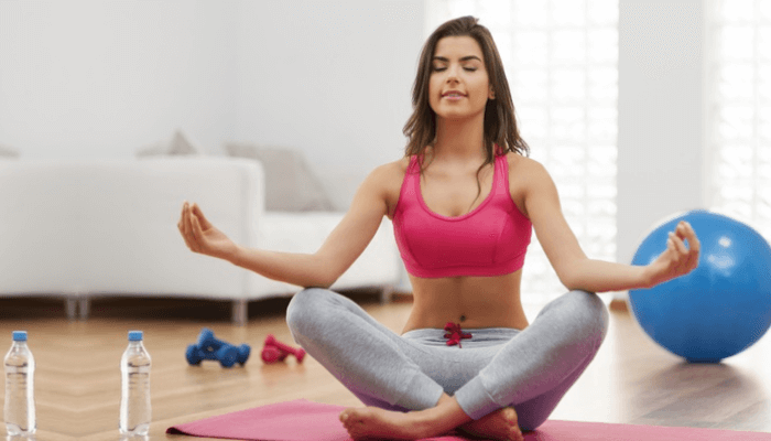 What are the benefits of breathing exercise?