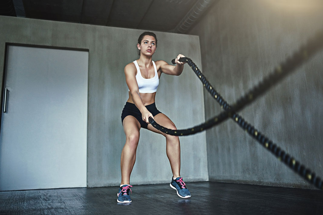 What HIIT Workout Does To Your Body?