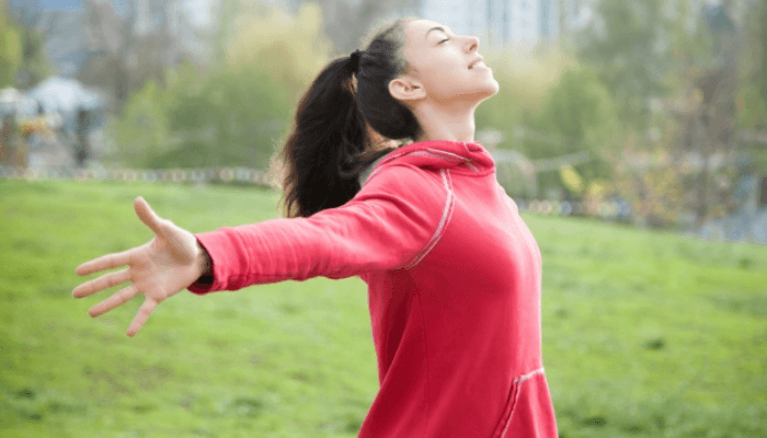 What is the best exercise for lungs?