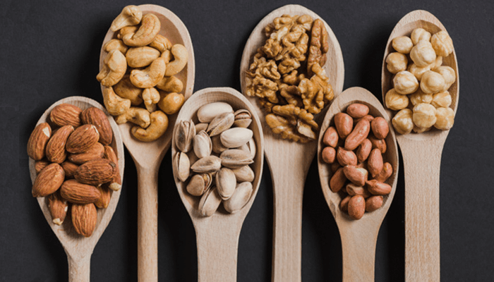 What Types of Nuts Should I Eat?