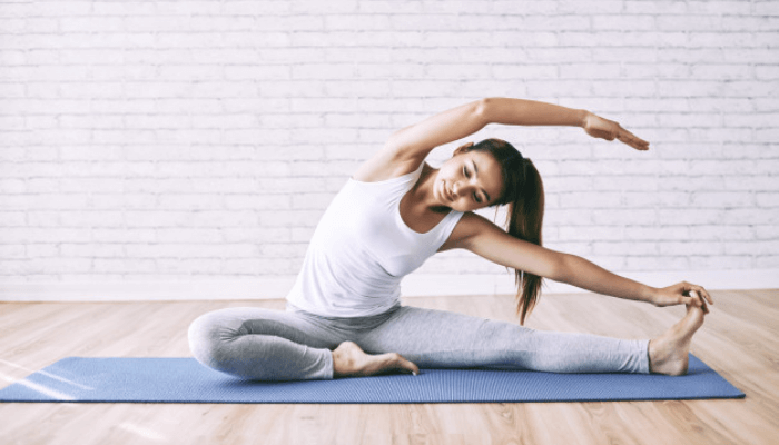Which Time is Best For Yoga?
