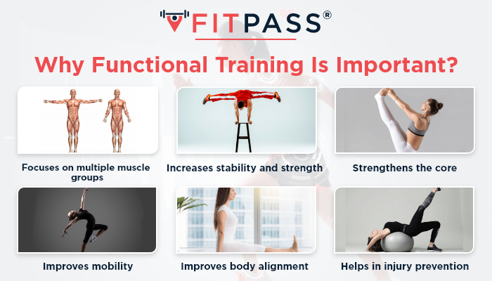 Why Everyone Needs to Include Functional Training in Their Workout Routine
