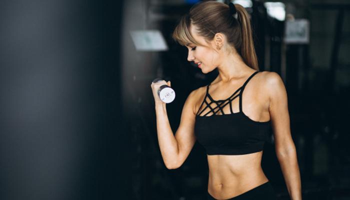 Women Should Not Lift Heavyweight