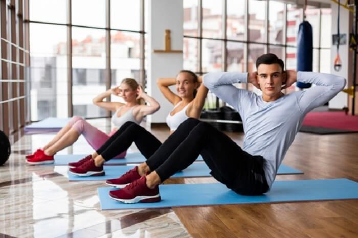 Workout Regularly