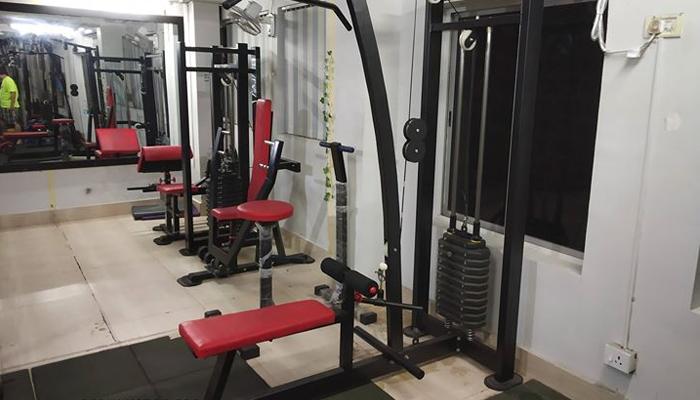 Xtreme Fitness Multi Gym, Gariahat Kolkata