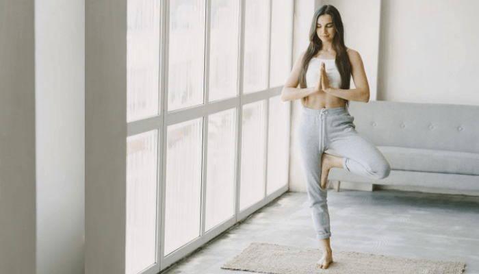 Yoga And Immunity: Here's How Yoga Gives You An Instant Immunity Boost